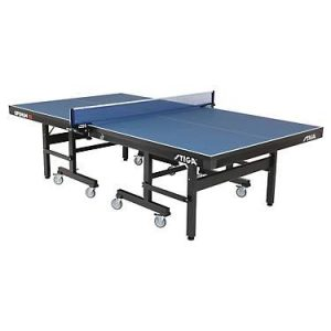 Stiga Ping Pong Tables Academy