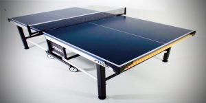 Stiga Ping Pong Tables Big 5
