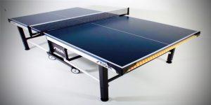 Stiga Ping Pong Tables Big 5