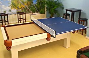Tables Top Ping Pong Tables