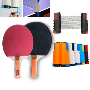 Top Spin Ping Pong Tables