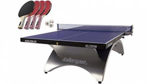 Ultra 2 Ping Pong Tables