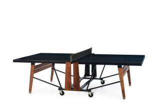 Used Kettler Ping Pong Tables