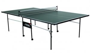 Used Stiga Ping Pong Tables