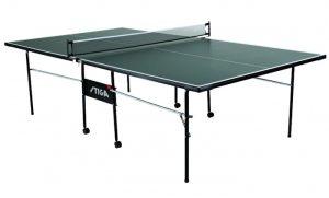 Used Stiga Ping Pong Tables