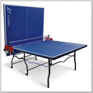 Walmart Ping Pong Tables