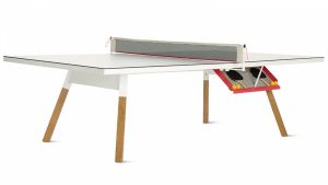 Youth Ping Pong Tables