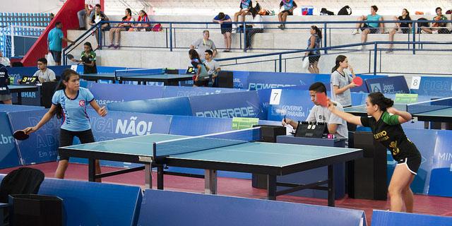 Ping Pong Tips